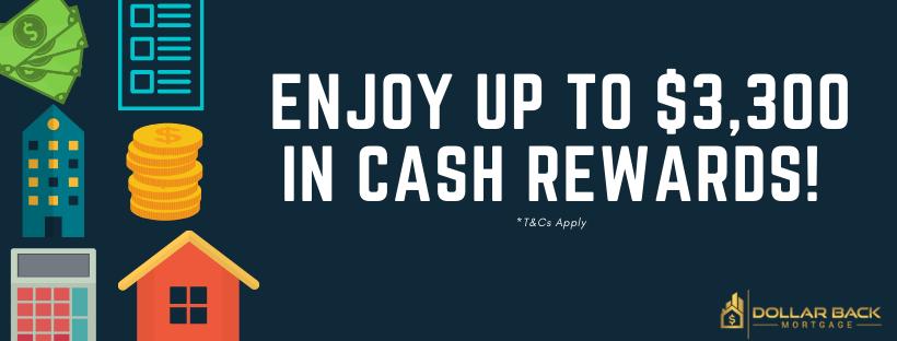 home loan rewards